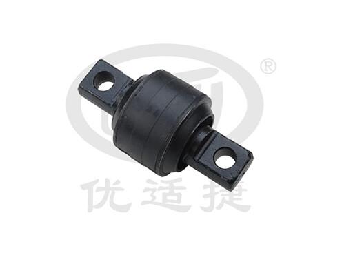 Torsion rubber core