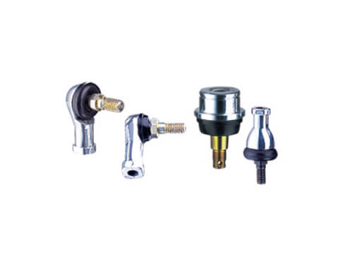 Control link-ball joint (Zinc base)